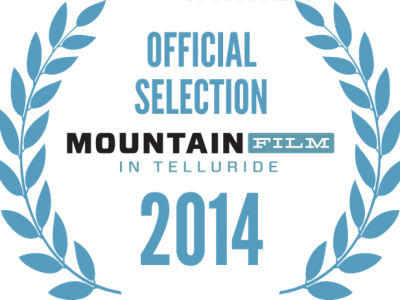 2014 MountainFilm Premiere!